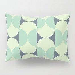 Beans Green Pillow Sham