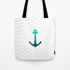 Blendeds VII Anchor 2 Tote Bag