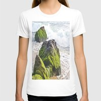 sublime T-shirts featuring Sublime Slime by Kim Ramage