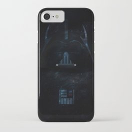 DARTH VADER - Celebrating 30 years of The Empire Strikes Back iPhone Case