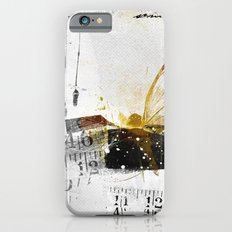 size matters Slim Case iPhone 6s