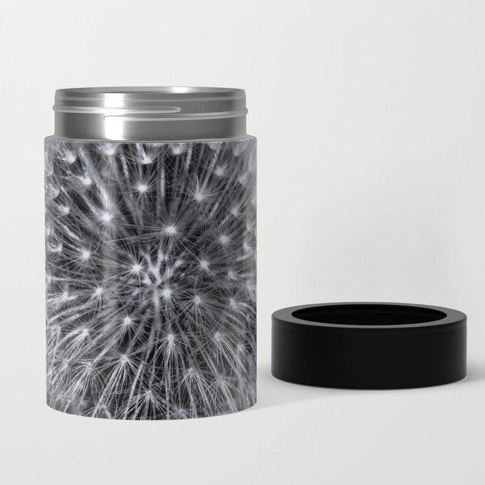 Dandelion Can Cooler