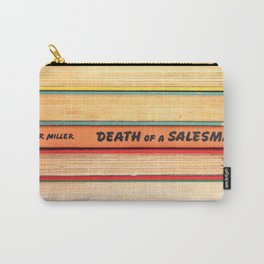 Death of A Salesman Carry-All Pouch