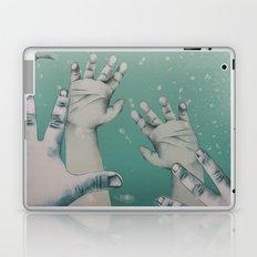Pied Piper Laptop & iPad Skin