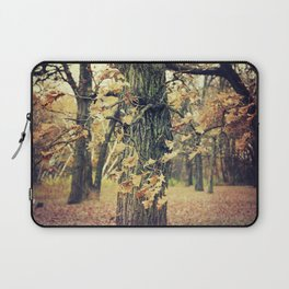 Wilted Beauty Laptop Sleeve