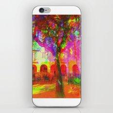 Multiplicitous extrapolatable characterization. 20 iPhone & iPod Skin