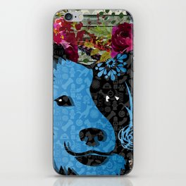 Woof to Wag-Buddy iPhone Skin