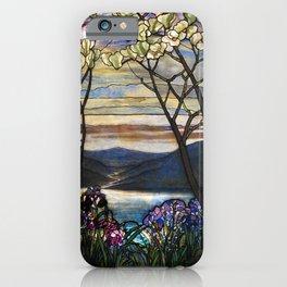 Louis Comfort Tiffany iPhone Case