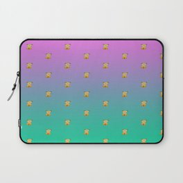 A thousand sitting dogs Laptop Sleeve