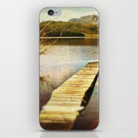 future iPhone & iPod Skins featuring Future by SpaceFrogDesigns