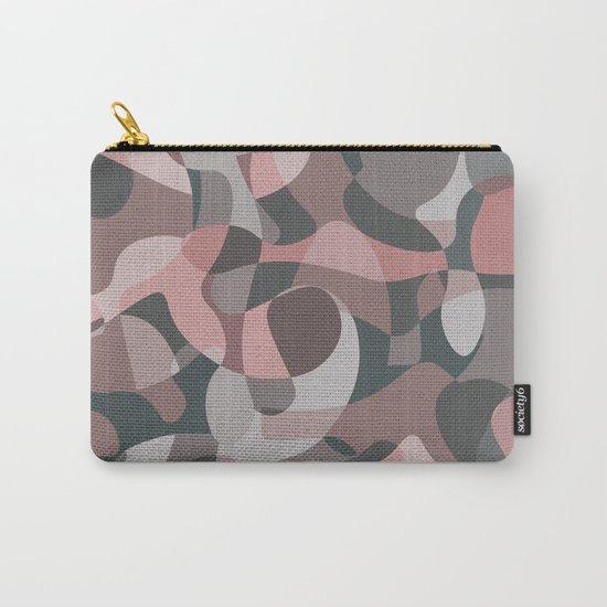 Camouflage XXXVIII Carry-All Pouch