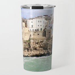 Polignano a Mare Travel Mug