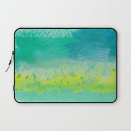 Abstract No. 482 Laptop Sleeve