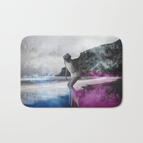 Must dancing Bath Mat