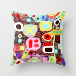 Ruth Fitta-Schulz - Clothing for Portraits- HOME DECOR ART - Photography Throw Pillow