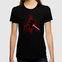 TFA - Red Knight T-shirt