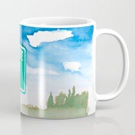 Tallahatchie County Coffee Mug