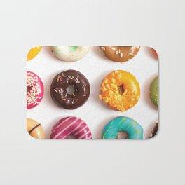 I Donut Care Bath Mat