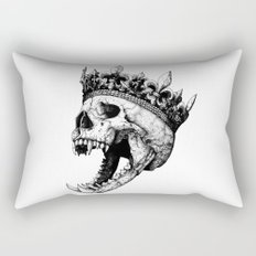 Ancients Kings : The Hound Rectangular Pillow