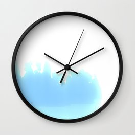 Cult of Youth: Cradle Wall Clock