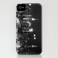 New york city iPhone (4, 4s) Slim Case