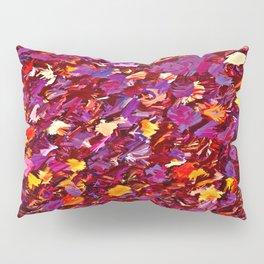 Forest Floor in Autumn Pillow Sham