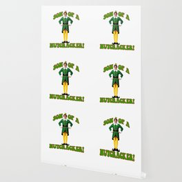 SON OF A NUTCRACKER! Buddy The Elf Christmas Movie Wallpaper