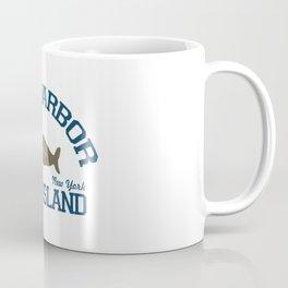Sag Harbor - Long Island. Coffee Mug