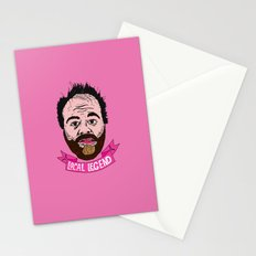 Local Legend Stationery Cards