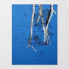 untitled 090317 3 Canvas Print