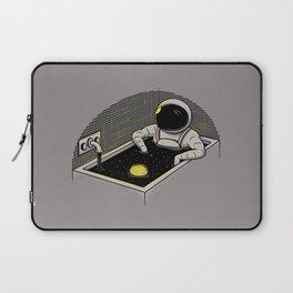 Space bath Laptop Sleeve