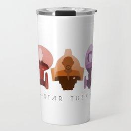 The Captains 2 Travel Mug