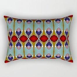 Manhattan 20 Rectangular Pillow