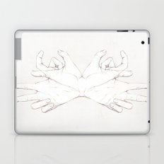 Head Crab Laptop & iPad Skin