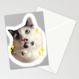 kira kira  Nala Stationery Cards