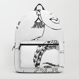 Frida Adopt Backpack