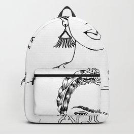 Frida Adopt Backpack