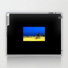 AL ANOCHECER Laptop & iPad Skin