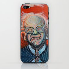 Bernie Sanders iPhone & iPod Skin