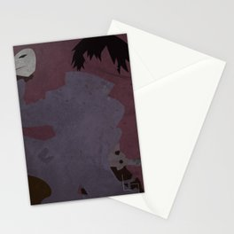 Hei Stationery Cards