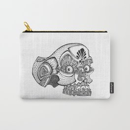 Morte the Skull Carry-All Pouch