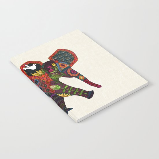 little elephant Notebook