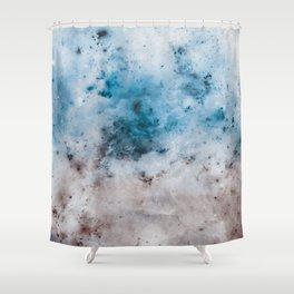 ν Kuma  Shower Curtain