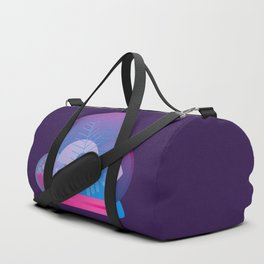 Acts of Witchery Duffle Bag