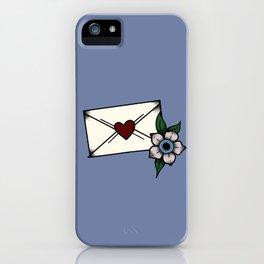 adored iPhone Case