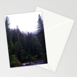 Shroud Stationery Cards