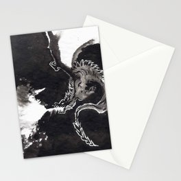 ink dragon Stationery Cards