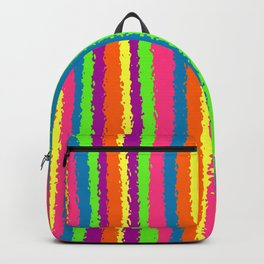 CraZy ColorZ Backpack