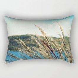 Lakeside Breeze Rectangular Pillow