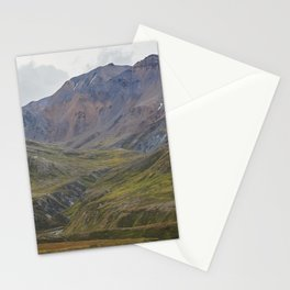 Natural Color Stationery Cards